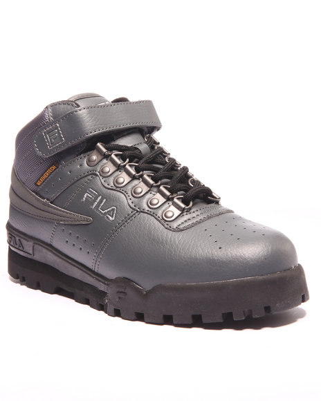 Fila - Men Grey F-13 Weather Tech Boot