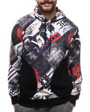 Men - Pilfer Pullover Hoodie