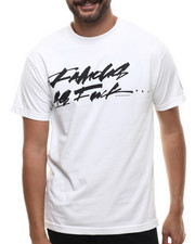 Men - Slick FAF S/S Tee