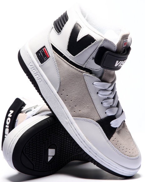 Vision Street Wear - Men White M C 14000 Hi