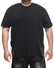 Men - Neoprene Pocket T-Shirt (B&T)