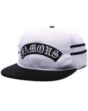 Hats - Future Mesh Snapback
