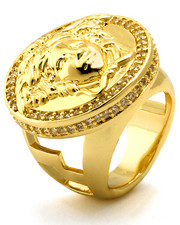 Jewelry & Watches - Medusa CZ Ring