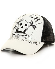 Accessories - Cutsumo Trucker Hat