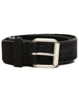 Men - Bireal Treated Tape Belt