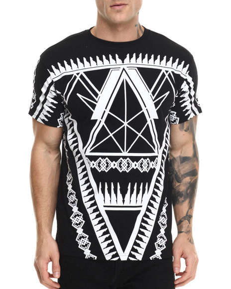 Buyers Picks - Men Black Mercy S/S Tee