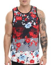 Buyers Picks - Flower Patch tank top