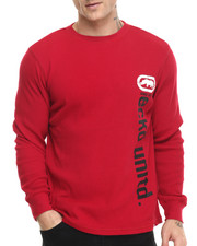 Shirts - Vertical Ecko Thermal