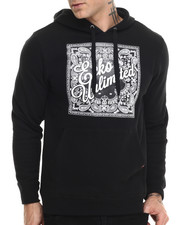 Hoodies - Fleece Pullover