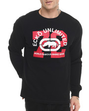 Shirts - 72 Ecko Thermal