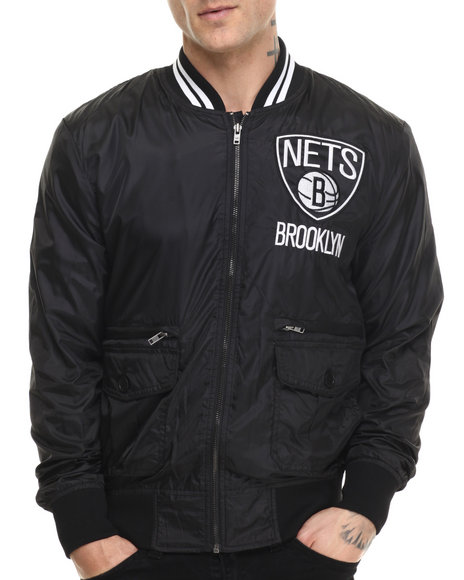 Mitchell & Ness Light Jackets