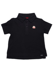 Tops - CLASSIC PIQUE POLO (2T-4T)