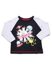 Boys - OUTER SPACE SLIDER (2T-4T)
