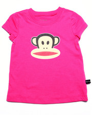 Tops - CLASSIC TEE (2T-4T)