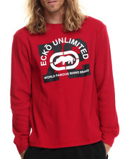 Long-Sleeve - 72 Ecko Thermal