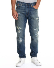 Jeans - 508 Regular Taper Fit Toto Jeans