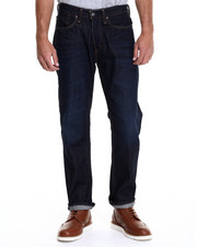 Levi's - 514 Slim Straight Fit Evaporation Jeans