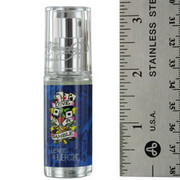 Men - ED HARDY LOVE & LUCK EDT SPRAY .25 OZ MINI (UNBOXED)