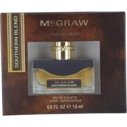 Men - MCGRAW SOUTHERN BLEND EDT SPRAY .5 OZ