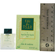 Men - EAU DE TSAR EDT .24 OZ MINI