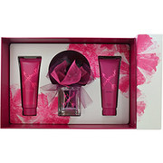 Women - VERA WANG LOVESTRUCK EAU DE PARFUM SPRAY 1.7 OZ & BODY LOTION 2.5 OZ & SHOWER GEL 2.5 OZ