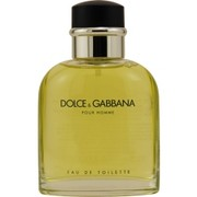 Men - DOLCE & GABBANA EDT SPRAY 4.2 OZ *TESTER