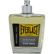 Men - EVERLAST ORIGINAL  EDT SPRAY 3.3 OZ *TESTER