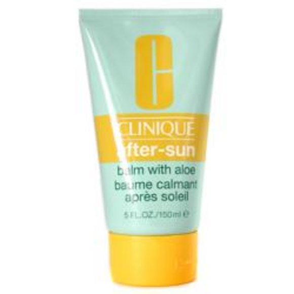 Clinique Women Clinique Clinique After Sun Balm With Aloe--150Ml/5Oz - $27.99