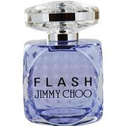 Women - JIMMY CHOO FLASH EAU DE PARFUM SPRAY 3.3 OZ *TESTER