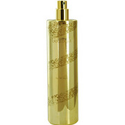 Women - GOLD SUGAR EDT SPRAY 3.4 OZ *TESTER