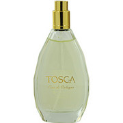 Women - TOSCA EAU DE COLOGNE SPRAY 1.7 OZ *TESTER