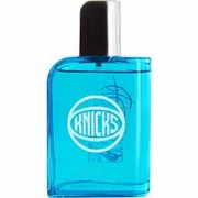 Men - NBA KNICKS EDT SPRAY 3.4 OZ *TESTER
