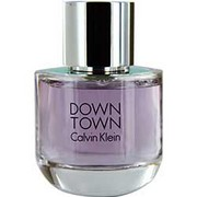 Women - DOWNTOWN CALVIN KLEIN EAU DE PARFUM SPRAY 3 OZ (UNBOXED)