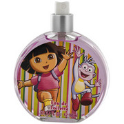 Women - DORA THE EXPLORER EDT SPRAY 3.4 OZ *TESTER