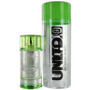 Men - MARC ECKO UNLTD EDT SPRAY 3.4 OZ