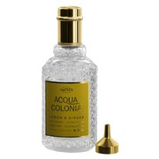 Women - 4711 ACQUA COLONIA LEMON & GINGER EAU DE COLOGNE SPRAY 1.7 OZ