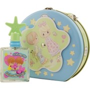 Women - PRECIOUS MOMENTS EDT SPRAY 1.7 OZ & METALIC LUNCH BOX