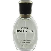Men - ASPEN DISCOVERY COLOGNE SPRAY .75 OZ (UNBOXED)