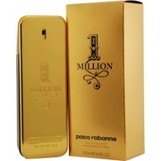 Paco Rabanne - PACO RABANNE 1 MILLION EDT SPRAY 3.4 OZ