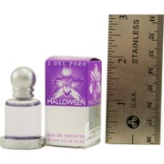 Women - HALLOWEEN EDT .15 OZ MINI