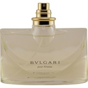 Women - BVLGARI EDT SPRAY 3.4 OZ *TESTER