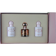 Women - FANCY EAU DE PARFUM SPRAY 1.7 OZ & BODY LOTION 4 OZ & SHOWER GEL 4 OZ