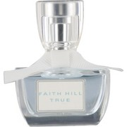 Women - FAITH HILL TRUE EDT SPRAY .5 OZ (UNBOXED)