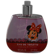 Disney - MINNIE MOUSE EDT SPRAY 3.3 OZ *TESTER