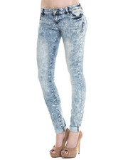 Basic Essentials - Dana Skinny Jean