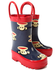 Boys - RAIN BOOTS (Toddler)