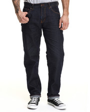 Jeans - Core LRG True Straight Denim Jeans