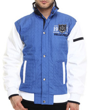 Outerwear - Super Sport Pelle Jacket