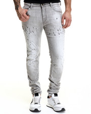 Denim - Sleenker 0665S Jean