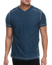 Men - Chilled out V-neck s/s tee